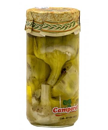 Alcachofa Camporel