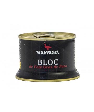 Bloc foie Malvasia