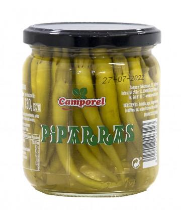 Piparras Camporel