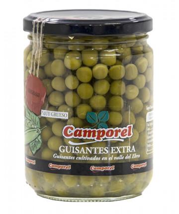Guisantes Camporel