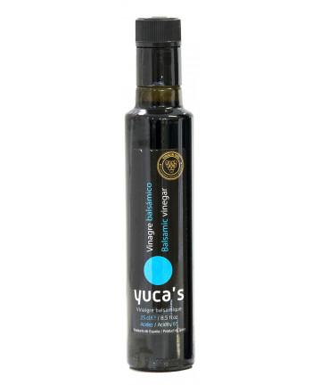 Vinagre balsámico Yuca's