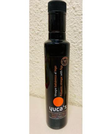 Vinagre de higo Yuca's